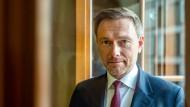Gute Erfahrungen mit der Union in NRW gemacht: Christian Lindner