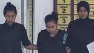 Prozess um Mord an Halbbruder von Kim Jong-un hat begonnen