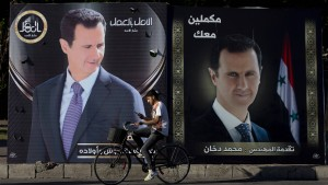 Warum die Präsidentenwahl in Syrien eine Farce ist