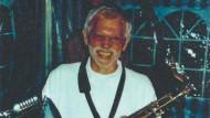 Er hat mehrere Leben auf grausame Art und Weise beendet: Jazzmusiker und Familienvater Manfred S.