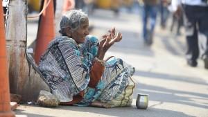Indische Stadt verbietet wegen Ivanka Trump das Betteln