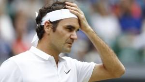 Federer verzichtet auf French Open