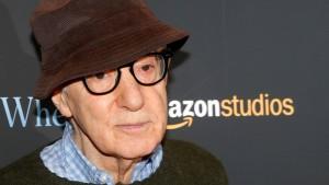 Woody Allen und Amazon legen Rechtsstreit bei