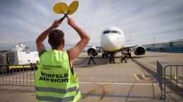 Lufthansa verliert im Rechtsstreit um Frankfurt-Hahn