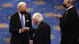 Der späte Triumph des Bernie Sanders
