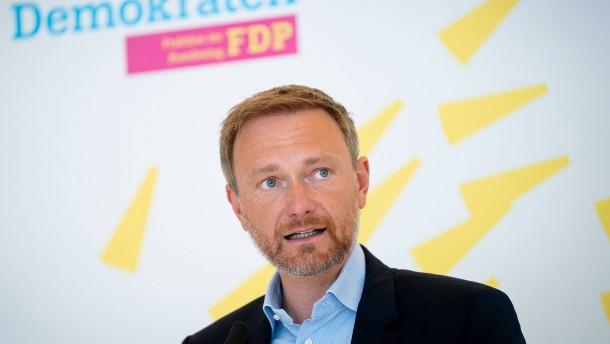 Erleben wir die letzten Zuckungen der FDP?