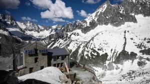 Russische Agenten nutzten wohl französische Alpen als Stützpunkt