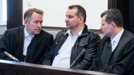 Angeklagter im Höxter-Prozess ist von Aussage überfordert