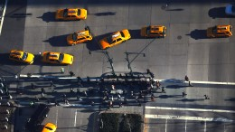 Der Untergang des New Yorker Taxi-Königs