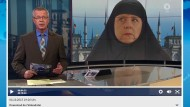 ARD verhüllt Merkel