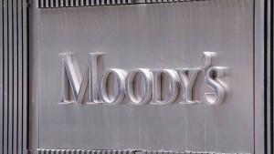 Moody's stuft 28 spanische Banken herab