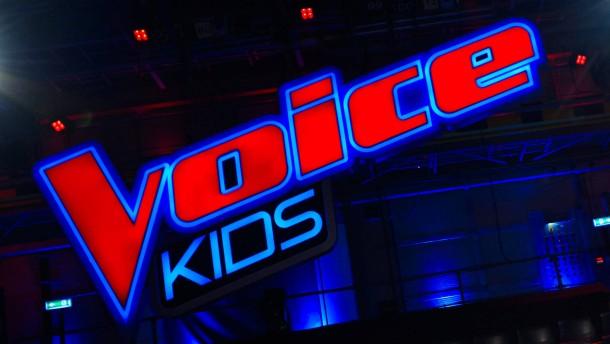 """""""The Voice Kids""""-Finale in Russland wird nach Betrug wiederholt"""