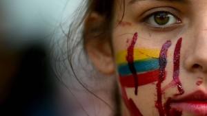 Wütende Jugend trifft auf repressive Polizei