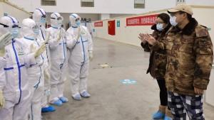 Mehr als 70.000 Coronavirus-Infizierte in China