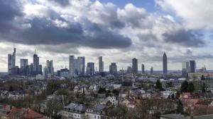 Frankfurt beschließt Zweitwohnungssteuer