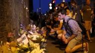 Mutmaßlicher Täter war Familienvater und pöbelte gegen Muslime