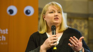 Auch Christen-Sprecherin Schultner verlässt AfD