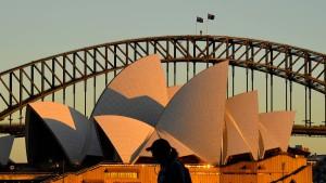 Sydney mit Corona-Rekordzahlen – trotz langen Lockdowns