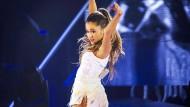 """Unter dem Motto """"One Love Manchester"""" veranstaltet Ariana Grande ein Benefizkonzert für die Opfer des Anschlags"""