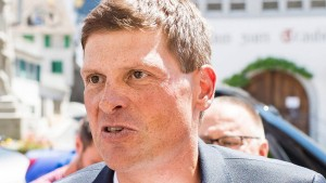 Jan Ullrich in Polizeigewahrsam auf Mallorca