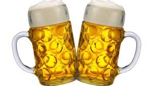 Ein Hoch auf die Börse, ein Prosit auf Bier-Aktien!