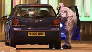 Polizei geht nach Messerattacke von islamistischem Terror aus