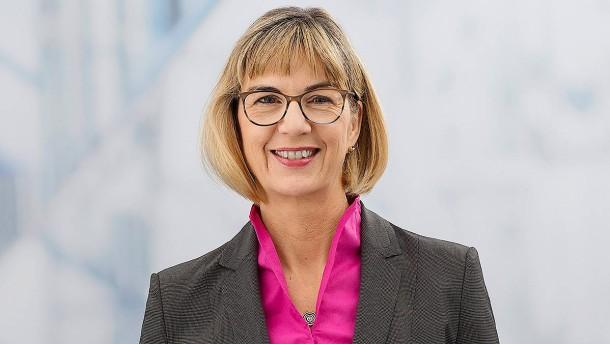 Marburger Bund wählt erstmals Frau an die Spitze