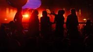 Kriminelle Migranten haben in Freiburger Diskotheken und Clubs Straftaten begangen (Archivbild)