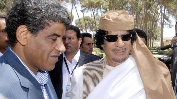 Ehemaliger libyscher Geheimdienstchef gefasst