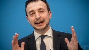 """""""Die SPD spielt Putin in die Hände"""""""