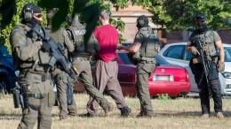 Sonderkommission der Polizei prüft hunderte Hinweise