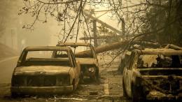 Gerard Butler zeigt sein zerstörtes Haus