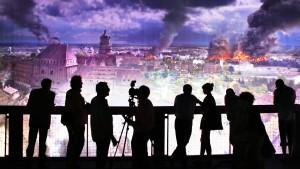Im Schatten der Völkerschlacht von Leipzig