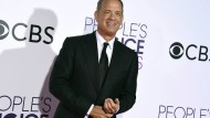Tom Hanks geht unter die Schriftsteller