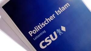 Der falsche Kampf gegen den politischen Islam