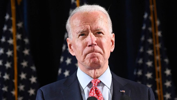 Biden gewinnt in Florida, Illinois und Arizona