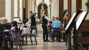 Tausende Wirte erhalten in Frankreich Versicherungsgeld
