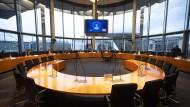 Wirecard-Ausschuss in Berlin