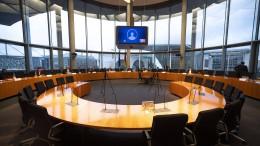 Deutsche-Bank-Chef: Wusste nichts von Übernahmeplänen durch Wirecard