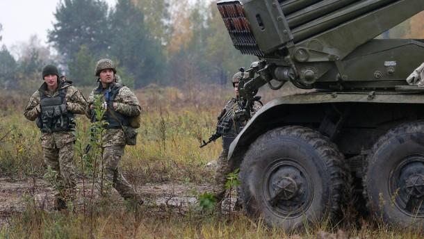 Gegen den Widerstand Russlands: Amerika beschließt Lieferung von Panzerabwehrraketen an Ukraine