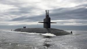 Pentagon gibt Schlamperei bei Wartung von Atomwaffen zu