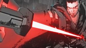 Kommt ein Jedi nach Japan