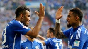 Schalke stürzt Dortmund in die Krise