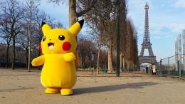 Die Pokemon feiern 25-jähriges Jubiläum