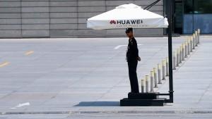 So hart treffen Huawei die amerikanischen Sanktionen