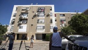 Zwei Israelis in Gaza verschollen