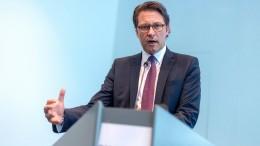 Maut-Debakel könnte eine halbe Milliarde Euro kosten