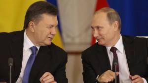 Sikorski: Putin verlangte Einsatz von Gewalt