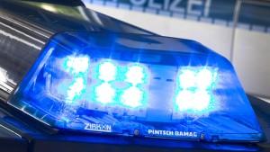 Offenbar erweiterter Suizid: Zwei Tote im Auto gefunden