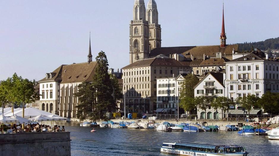 Europas älteste Häuser